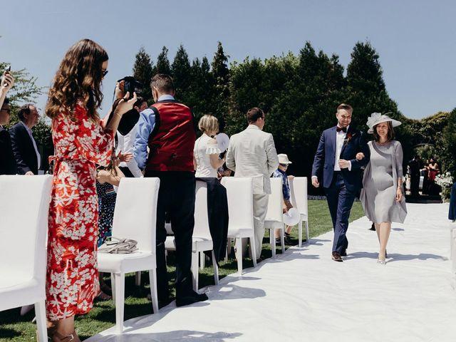 O casamento de Robert e Ana em Gondomar, Gondomar 43