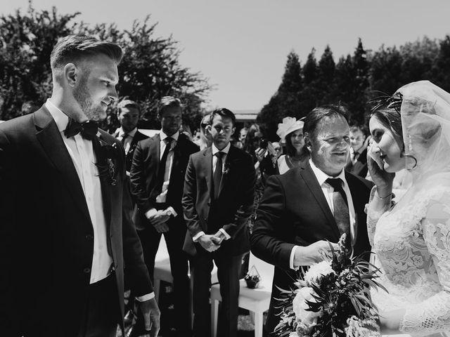 O casamento de Robert e Ana em Gondomar, Gondomar 47