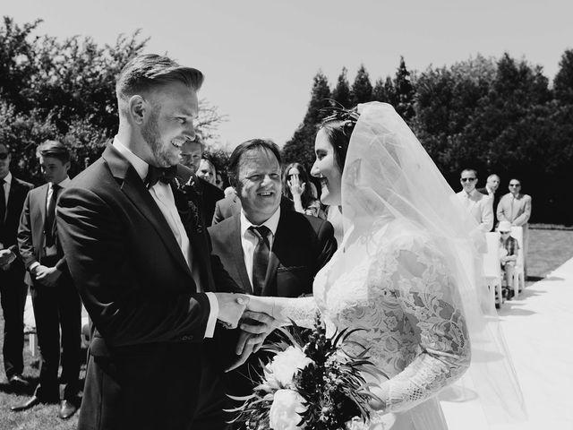 O casamento de Robert e Ana em Gondomar, Gondomar 48