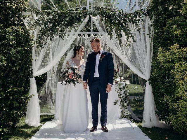 O casamento de Robert e Ana em Gondomar, Gondomar 58