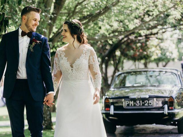 O casamento de Robert e Ana em Gondomar, Gondomar 1