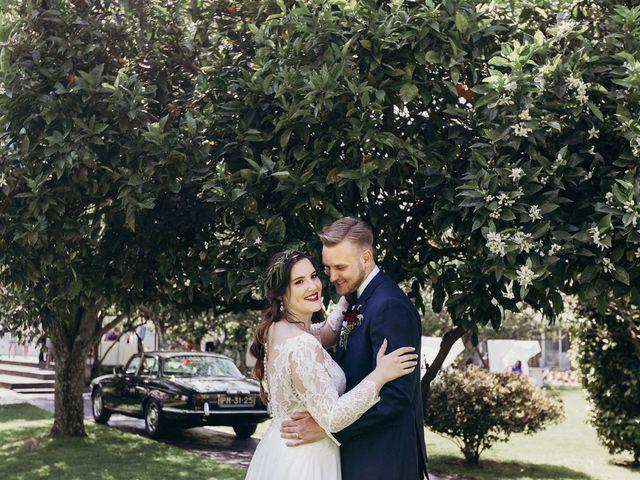 O casamento de Robert e Ana em Gondomar, Gondomar 63