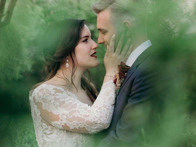 O casamento de Ana e Robert