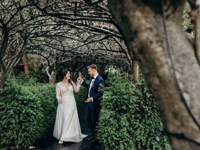 O casamento de Robert e Ana em Gondomar, Gondomar 67