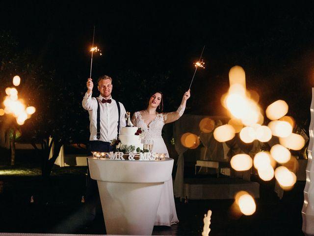 O casamento de Robert e Ana em Gondomar, Gondomar 82