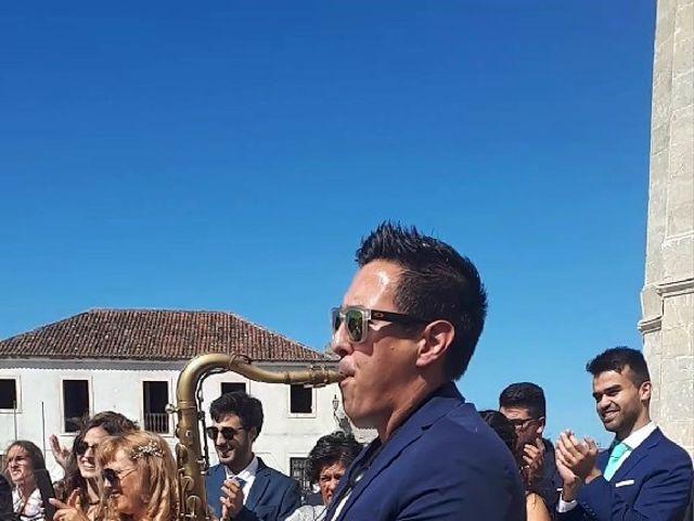O casamento de Rui e Ana  em Óbidos, Óbidos 7