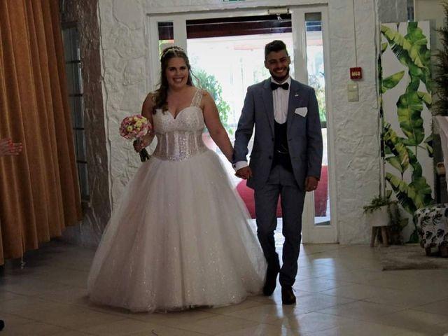 O casamento de Rui e Ana  em Óbidos, Óbidos 1