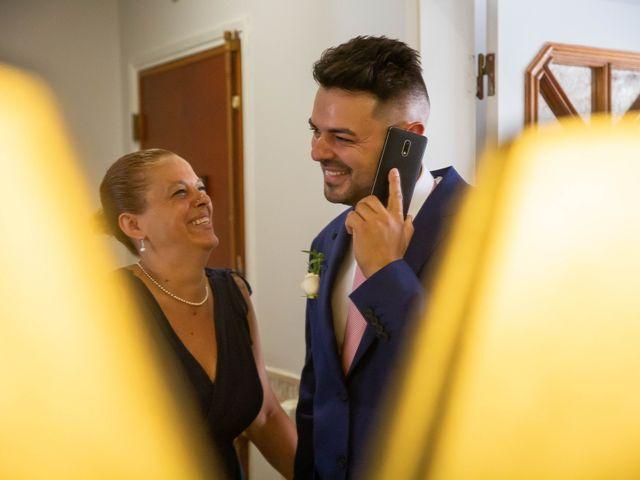 O casamento de Sergio e Sara em Almada, Almada 11