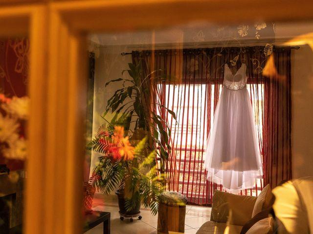 O casamento de Sergio e Sara em Almada, Almada 17