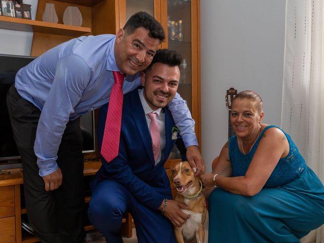 O casamento de Sergio e Sara em Almada, Almada 26