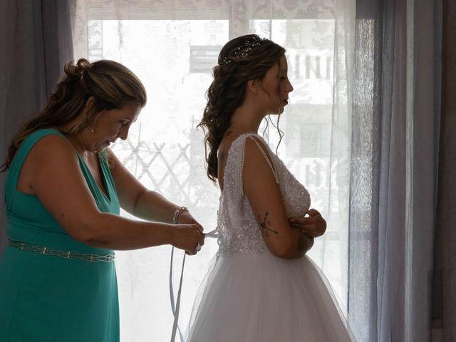 O casamento de Sergio e Sara em Almada, Almada 28