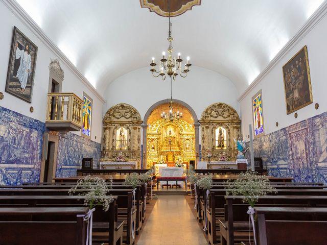 O casamento de Sergio e Sara em Almada, Almada 30