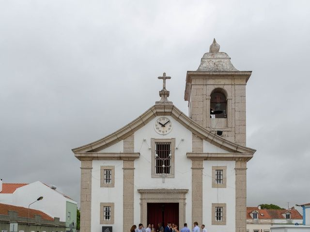 O casamento de Sergio e Sara em Almada, Almada 31