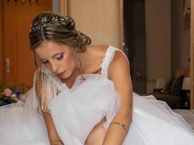 O casamento de Sergio e Sara em Almada, Almada 32