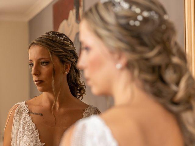O casamento de Sergio e Sara em Almada, Almada 34