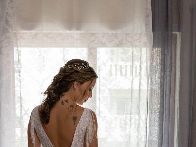 O casamento de Sergio e Sara em Almada, Almada 35