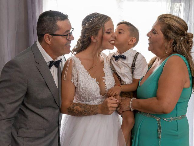 O casamento de Sergio e Sara em Almada, Almada 41