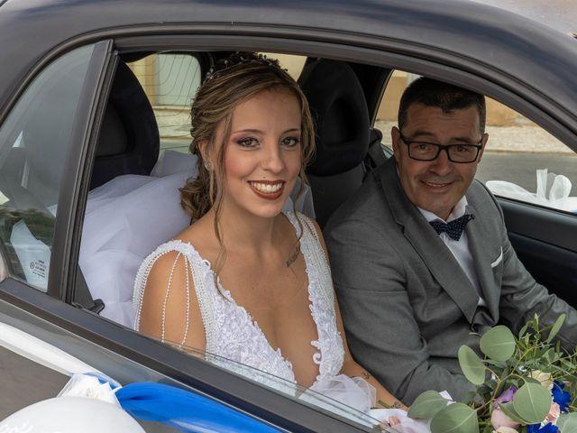 O casamento de Sergio e Sara em Almada, Almada 42