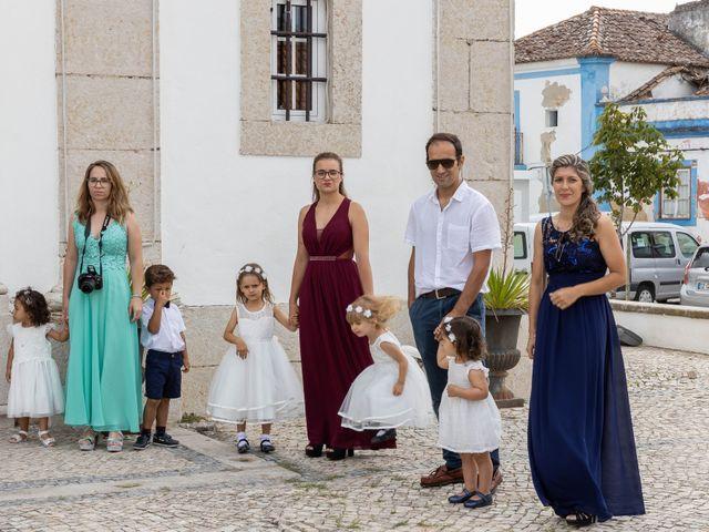 O casamento de Sergio e Sara em Almada, Almada 43
