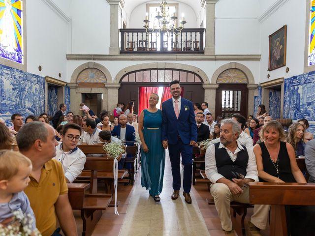 O casamento de Sergio e Sara em Almada, Almada 44
