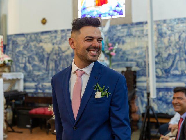O casamento de Sergio e Sara em Almada, Almada 46