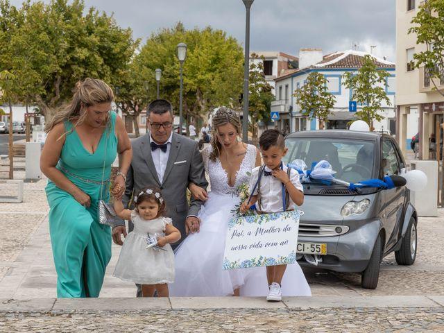 O casamento de Sergio e Sara em Almada, Almada 47