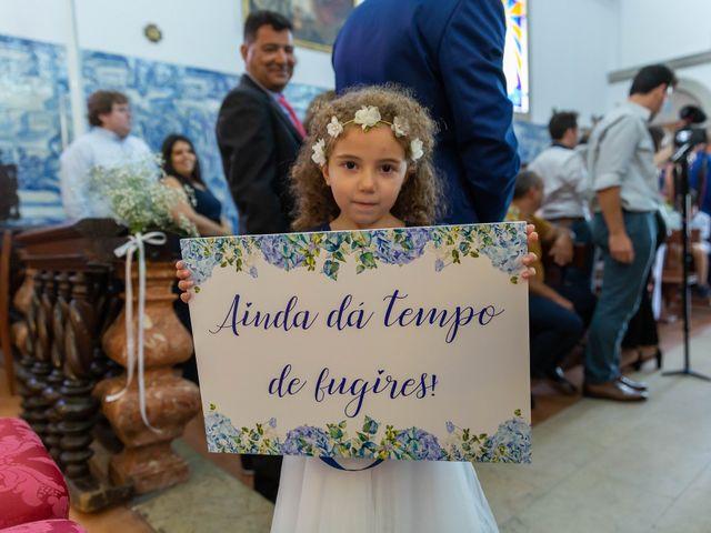O casamento de Sergio e Sara em Almada, Almada 48