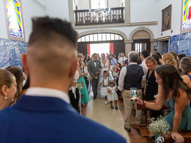 O casamento de Sergio e Sara em Almada, Almada 49