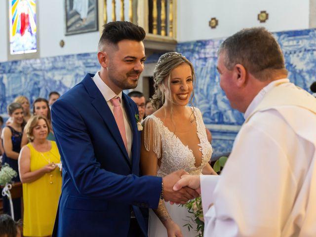 O casamento de Sergio e Sara em Almada, Almada 51
