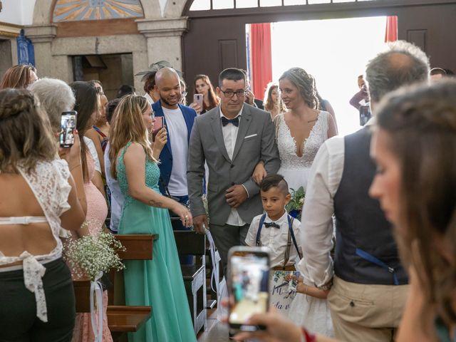 O casamento de Sergio e Sara em Almada, Almada 52