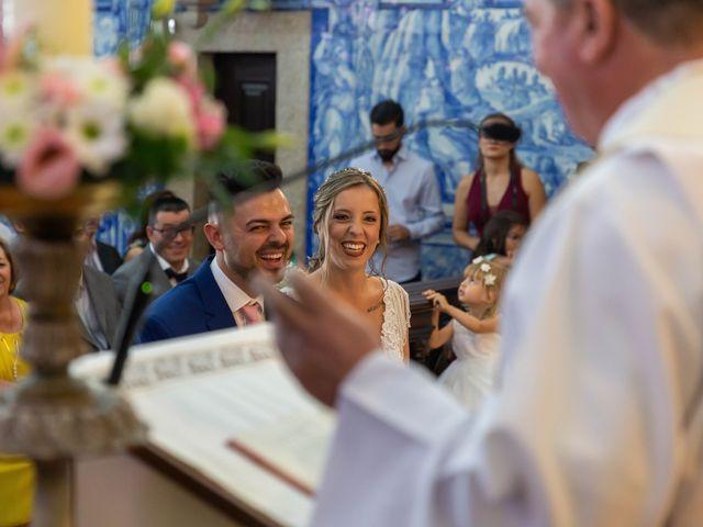 O casamento de Sergio e Sara em Almada, Almada 56