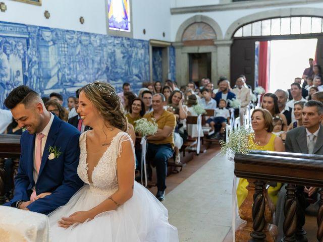 O casamento de Sergio e Sara em Almada, Almada 57
