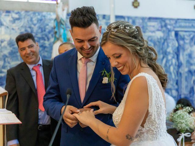 O casamento de Sergio e Sara em Almada, Almada 63