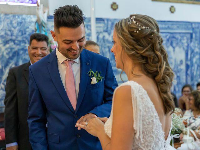 O casamento de Sergio e Sara em Almada, Almada 64