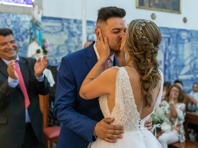 O casamento de Sergio e Sara em Almada, Almada 66