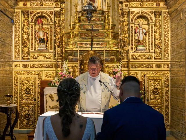 O casamento de Sergio e Sara em Almada, Almada 67