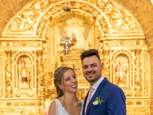 O casamento de Sergio e Sara em Almada, Almada 69