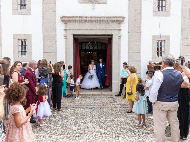 O casamento de Sergio e Sara em Almada, Almada 70