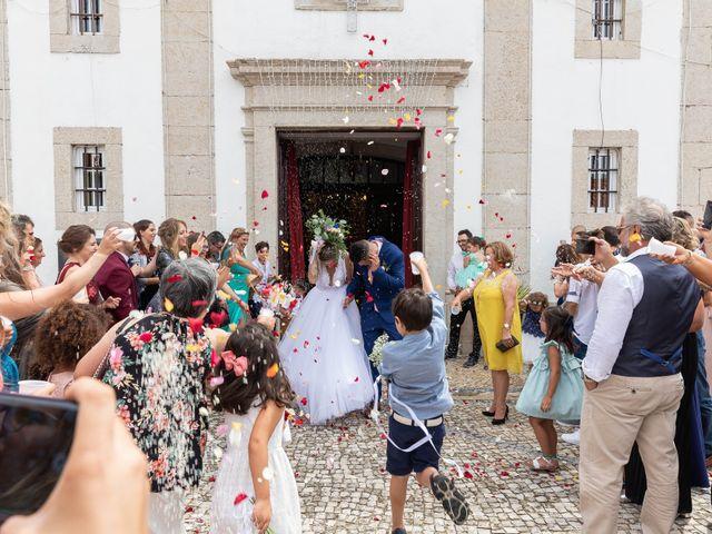O casamento de Sergio e Sara em Almada, Almada 71