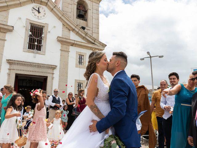 O casamento de Sergio e Sara em Almada, Almada 73