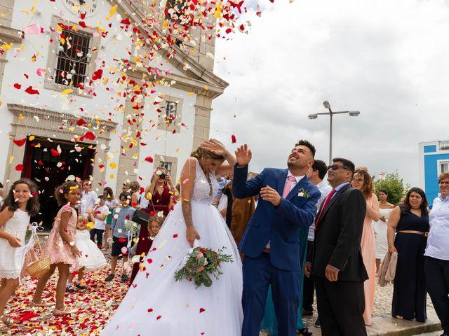 O casamento de Sergio e Sara em Almada, Almada 74