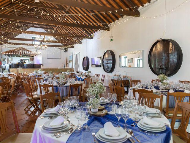 O casamento de Sergio e Sara em Almada, Almada 78