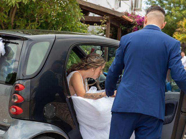 O casamento de Sergio e Sara em Almada, Almada 82