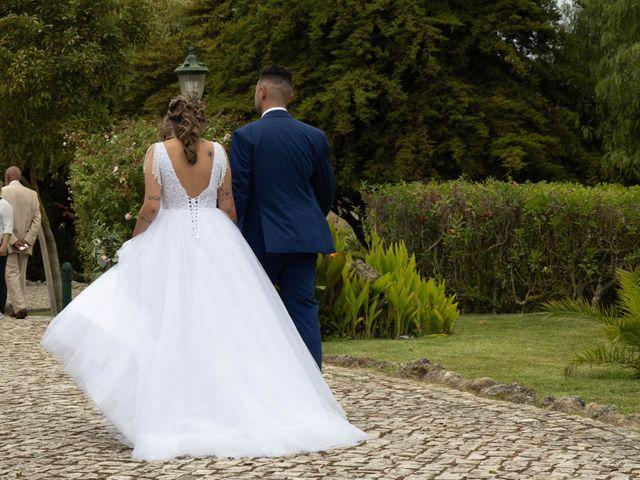 O casamento de Sergio e Sara em Almada, Almada 83
