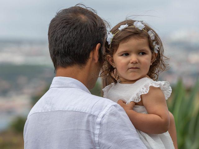 O casamento de Sergio e Sara em Almada, Almada 85