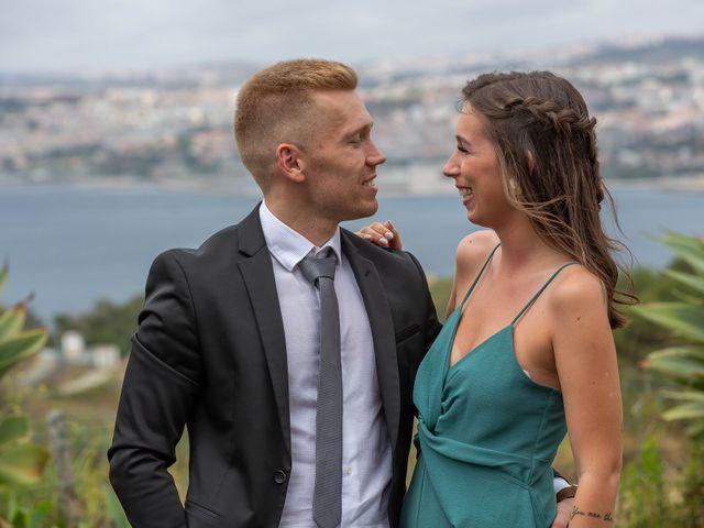 O casamento de Sergio e Sara em Almada, Almada 87