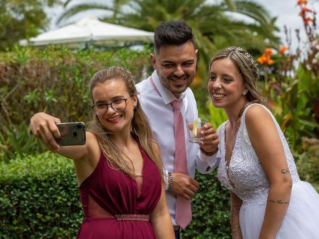 O casamento de Sergio e Sara em Almada, Almada 88
