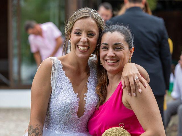 O casamento de Sergio e Sara em Almada, Almada 91