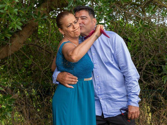 O casamento de Sergio e Sara em Almada, Almada 92