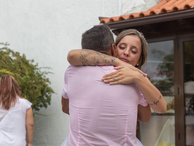 O casamento de Sergio e Sara em Almada, Almada 98